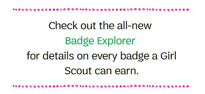 http://www.girlscouts.org/en/our-program/badges/badge_explorer.html
