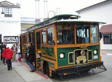 MST_Trolley_Monterey_California