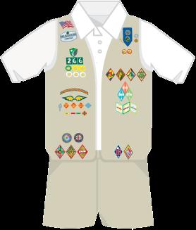 csa vest